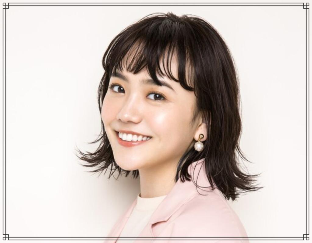 松井愛莉さんの画像