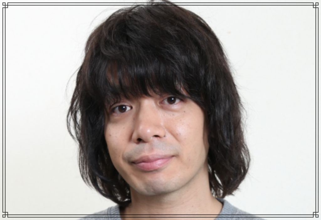 峯田和伸さんの画像