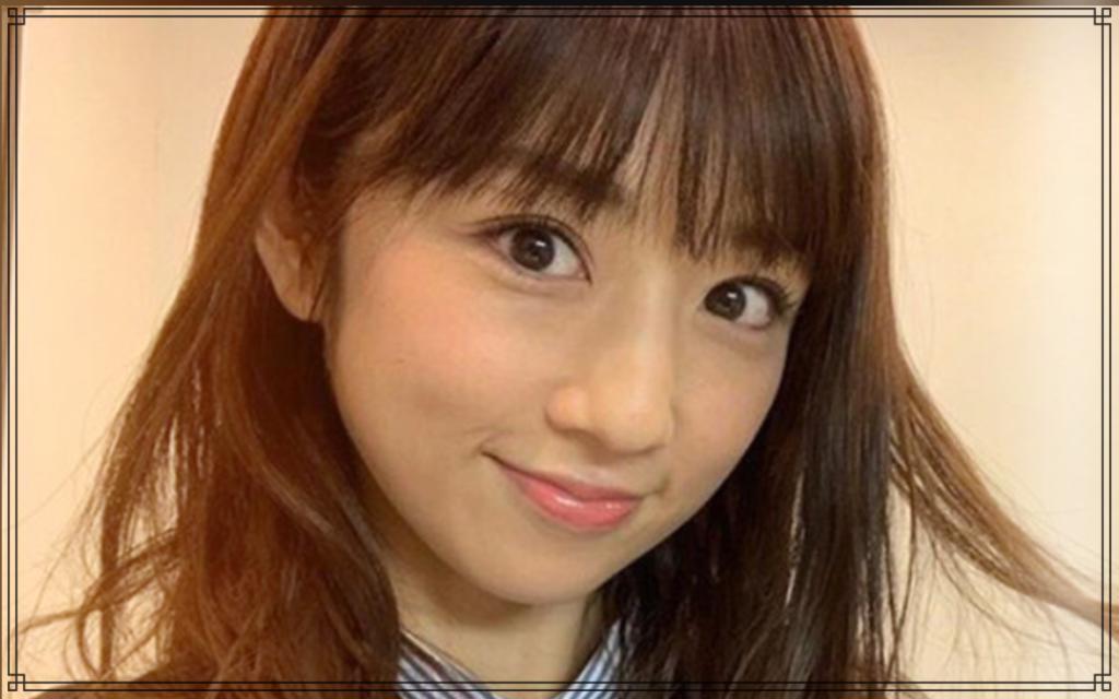 小倉優子さんの画像
