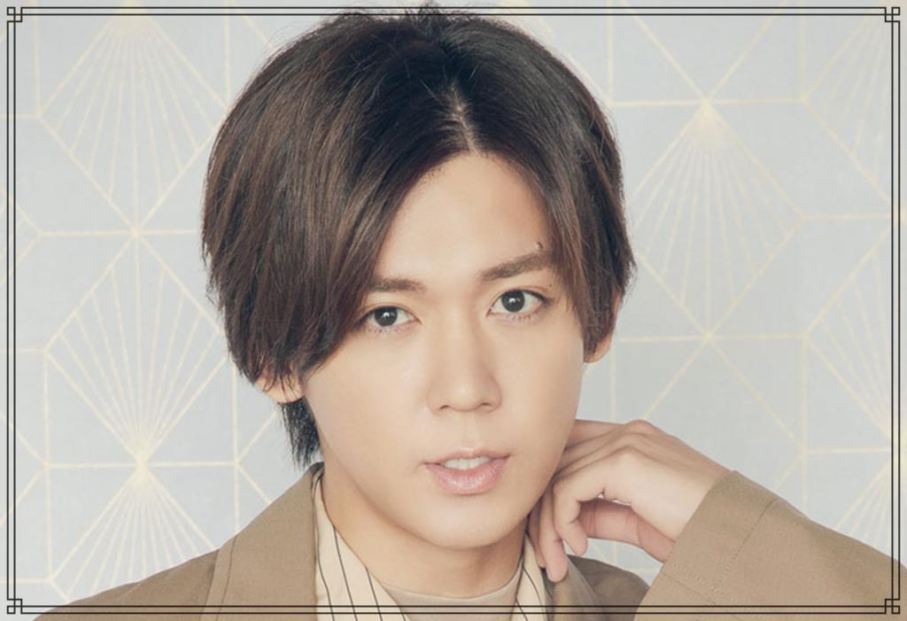 小瀧望さんの画像