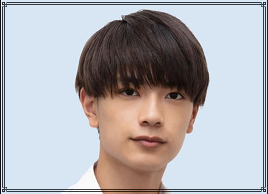 高橋恭平さんの画像
