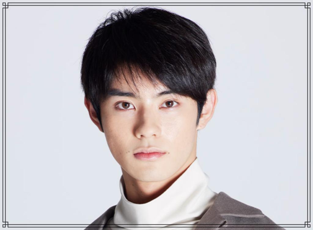 前田拳太郎さんの画像