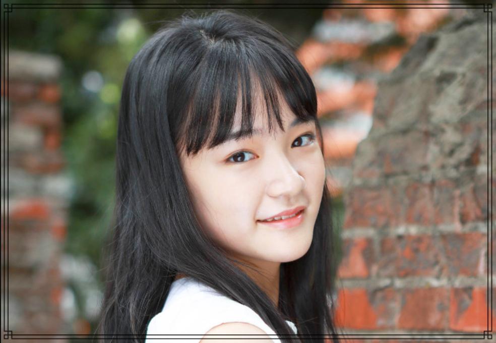 服部樹咲さんの画像