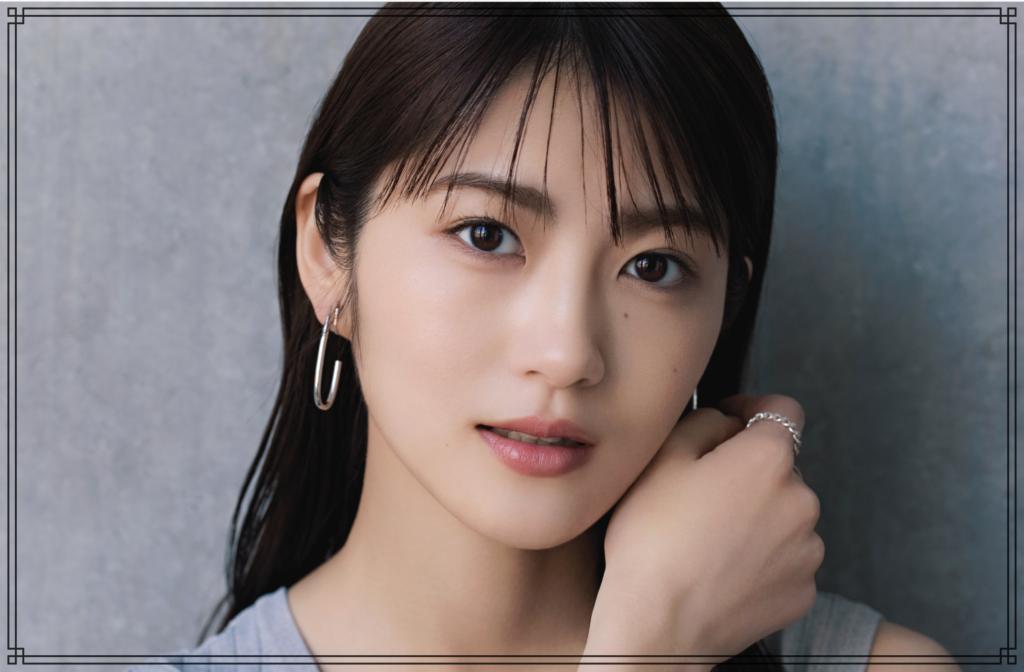 若月佑美さんの画像