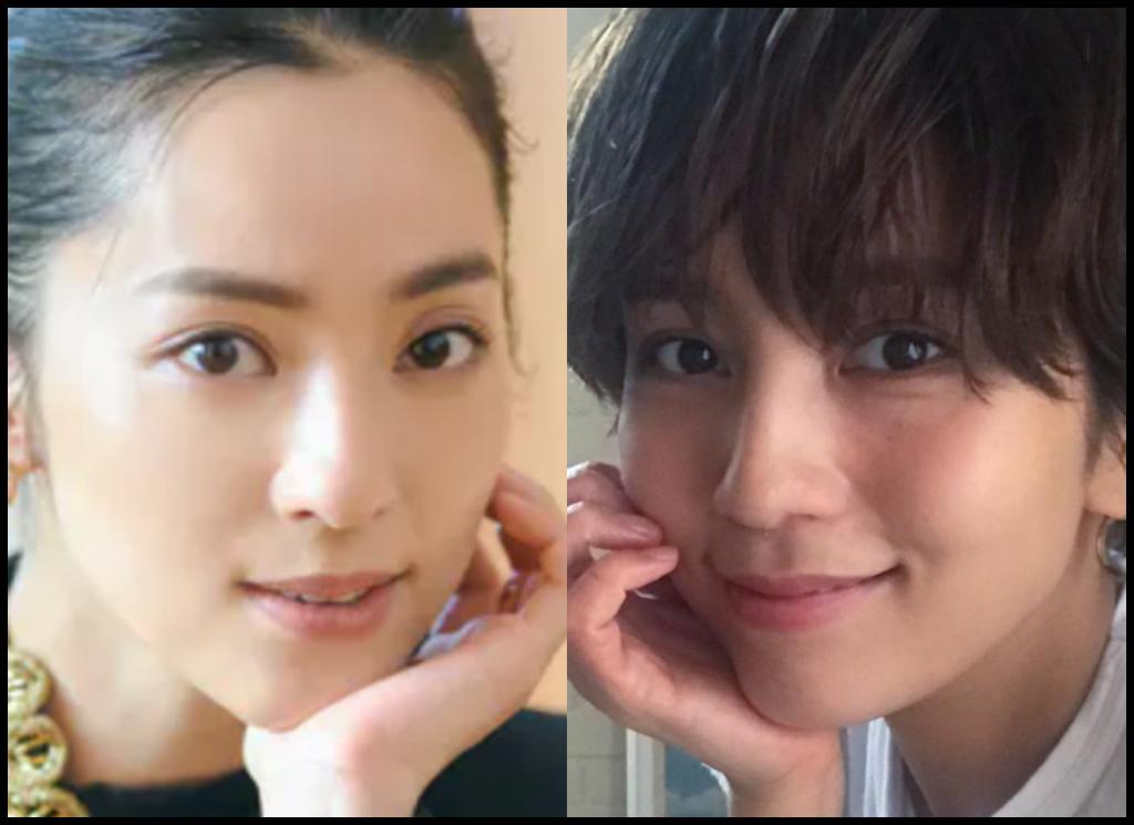 中村アンさんと和田明日香さんの画像