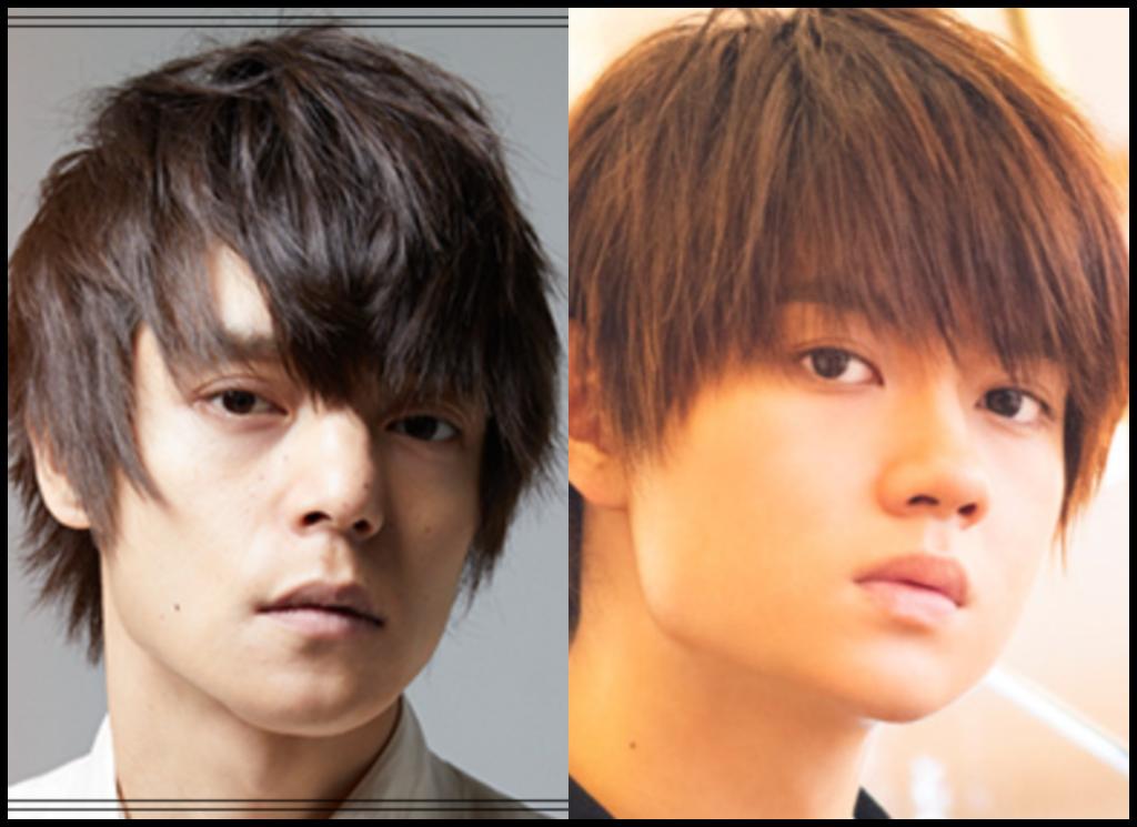 窪田正孝さんと佐野勇斗さんの画像