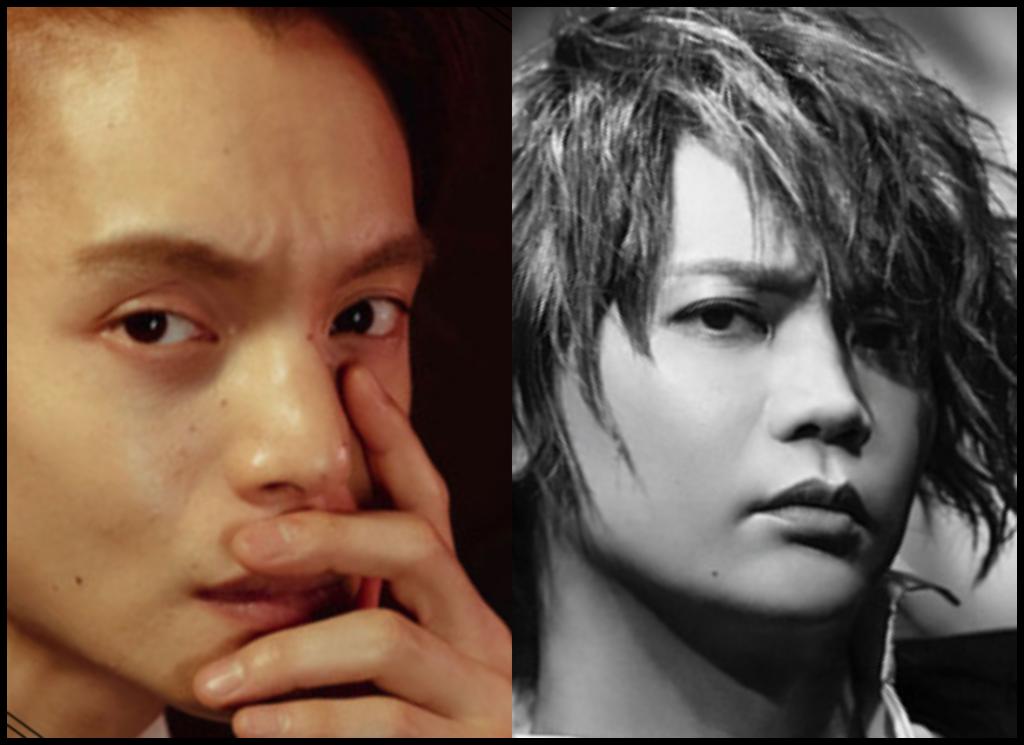 窪田正孝さんと浅沼晋太郎さんの画像