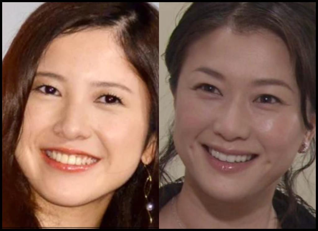 吉高由里子さんと夏川結衣さんの画像