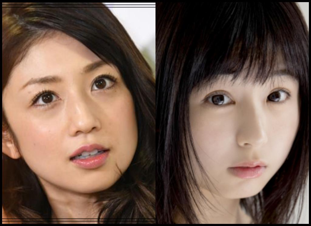 小倉優子さんとくりえみさんの画像
