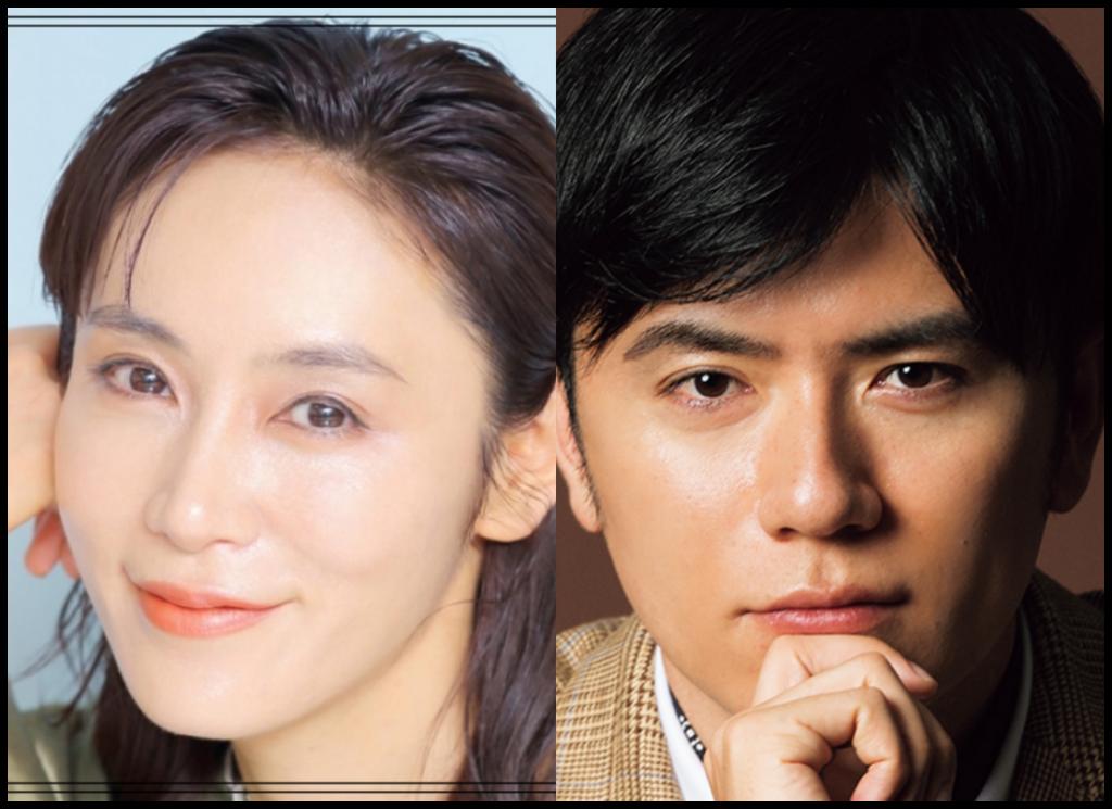 山口紗弥加さんと青木源太さんの画像