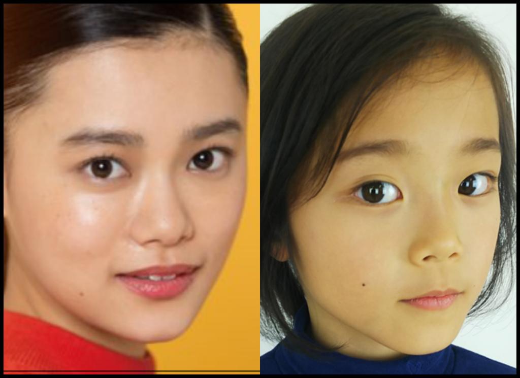 杉咲花さんと小林優仁さんの画像