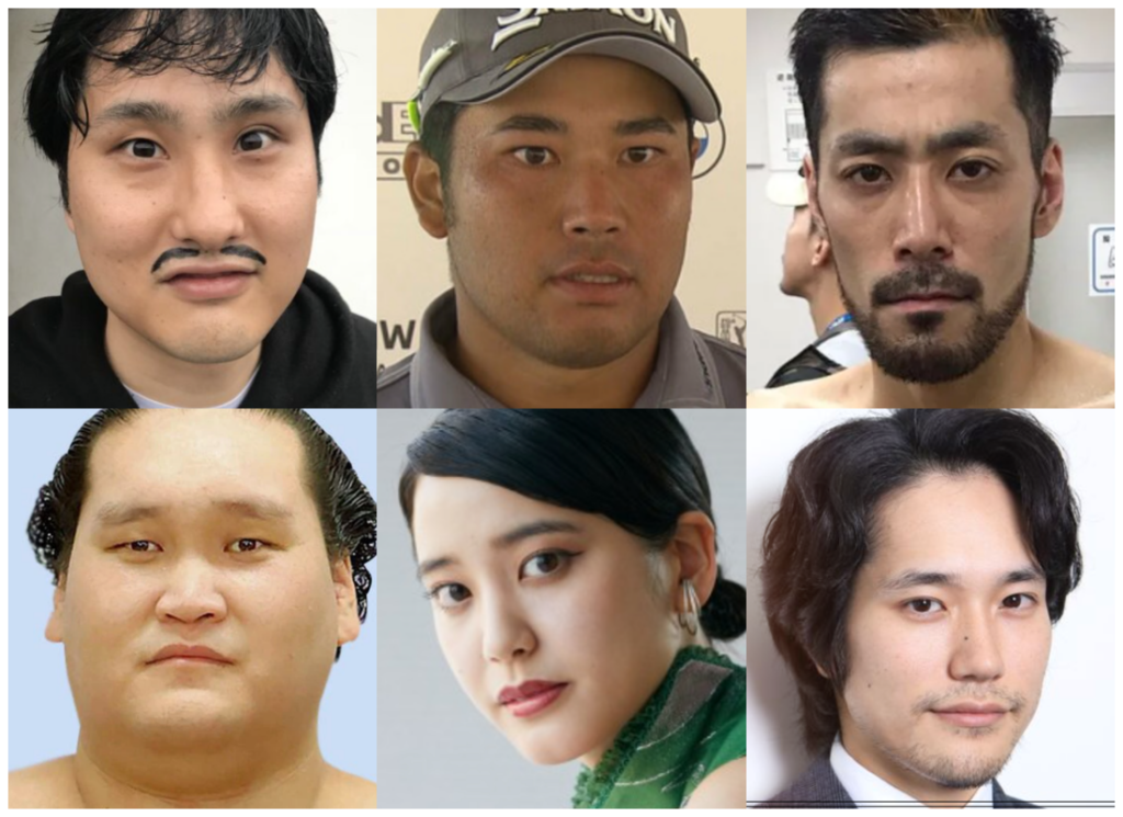 松山ケンイチさんに似てる芸能人