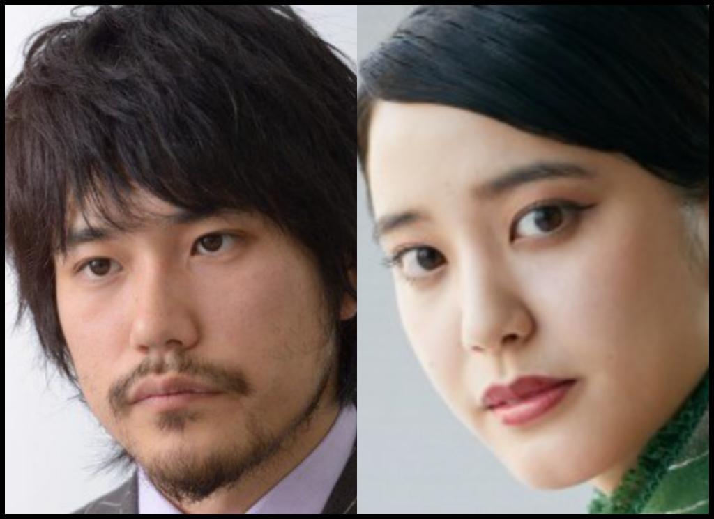 松山ケンイチさんと山崎紘菜さんの画像