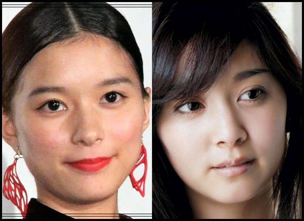 芳根京子さんと石橋杏奈さんの画像