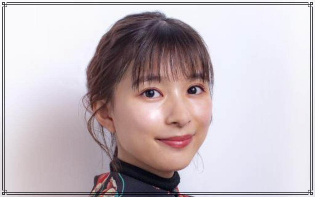 芳根京子さんの画像