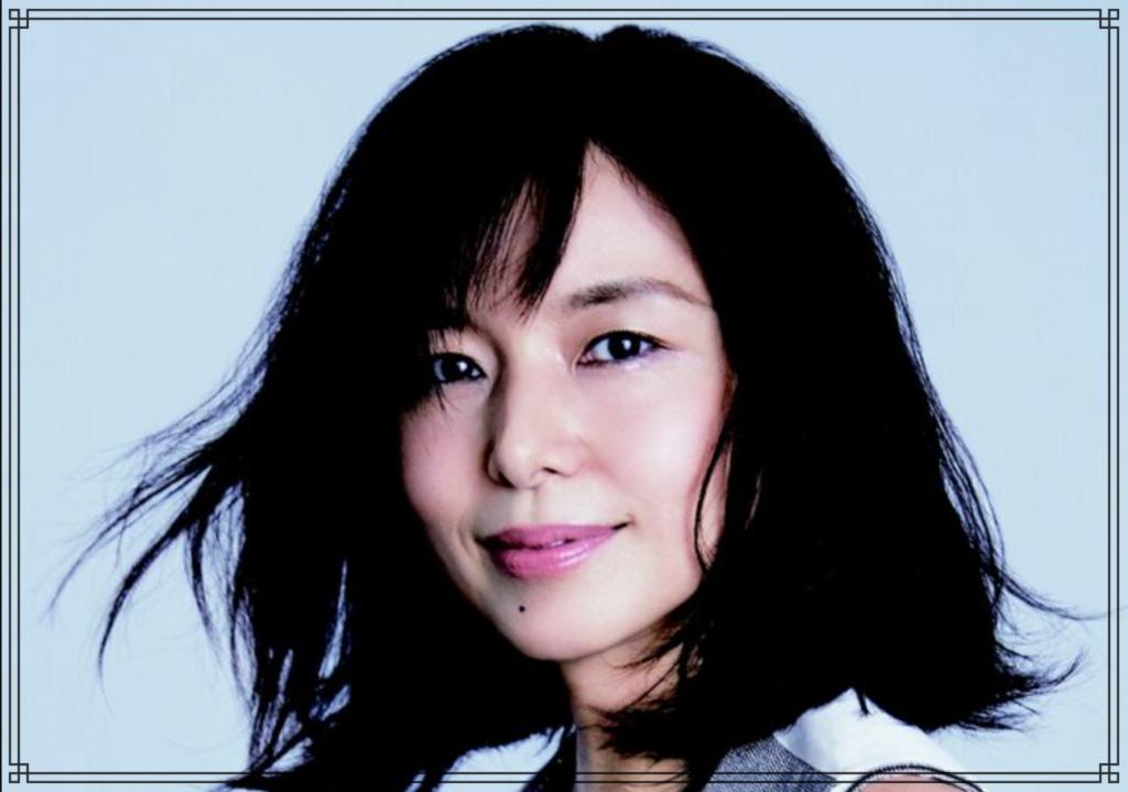 山口智子さんの画像