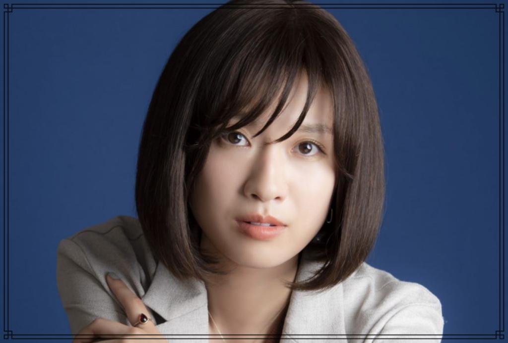 土村芳さんの画像