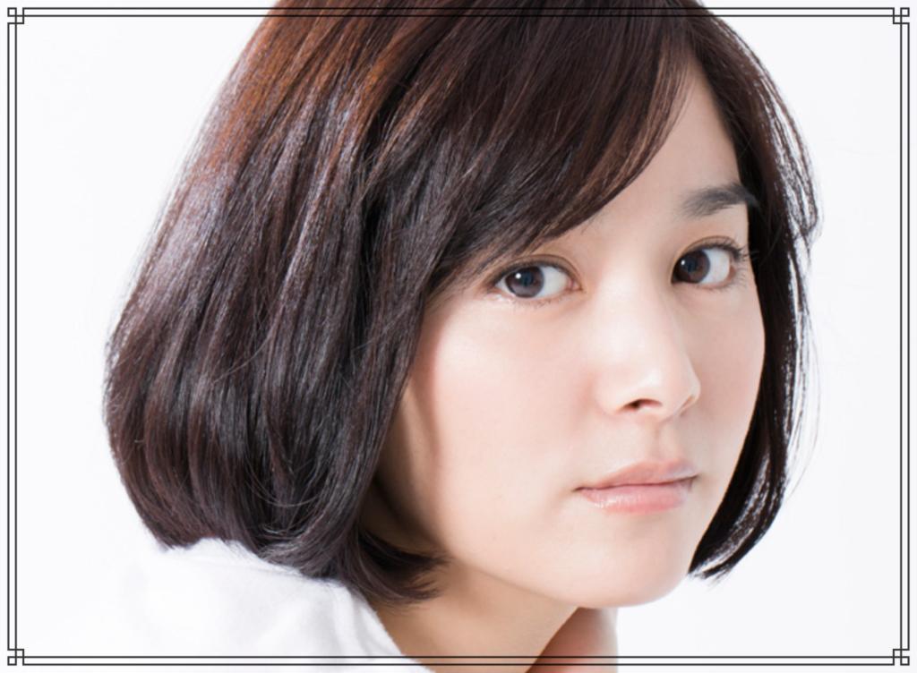 石橋杏奈さんの画像