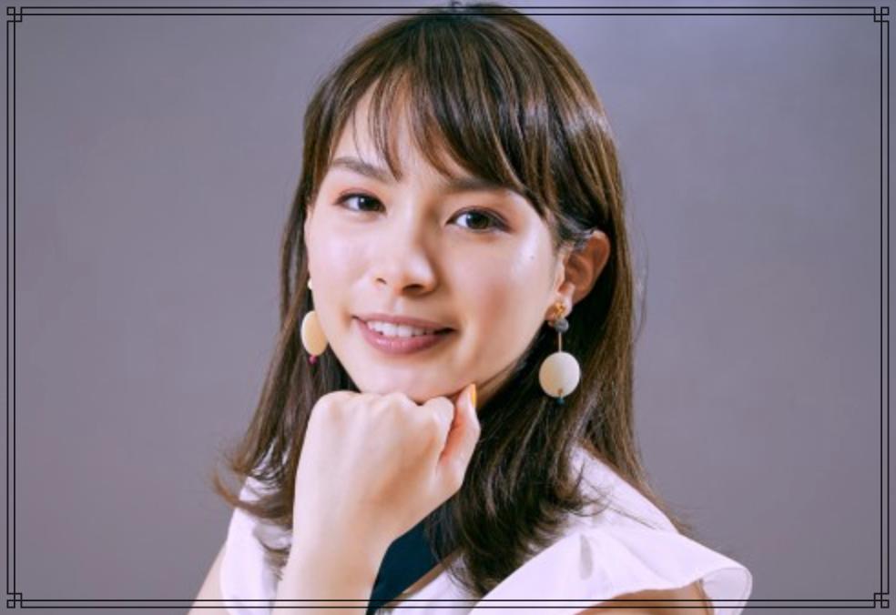 関水渚さんの画像