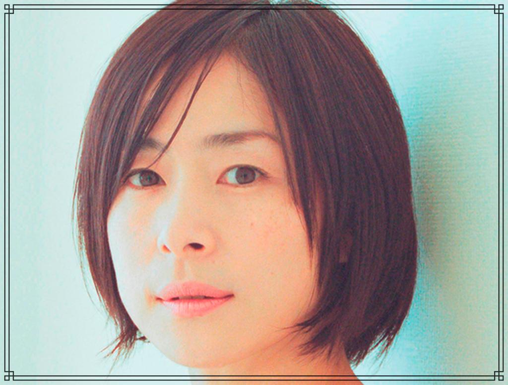 西田尚美さんの画像