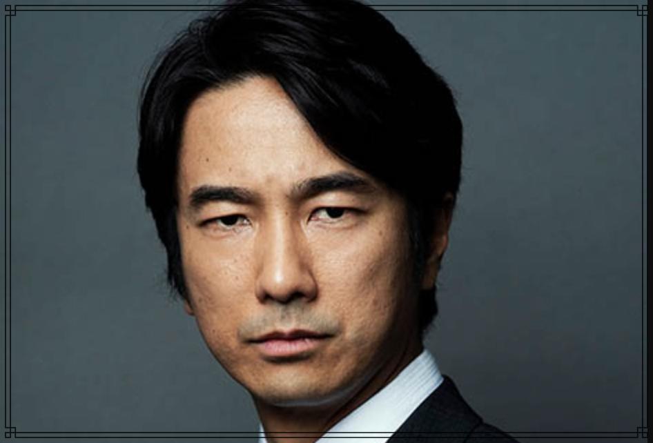 眞島秀和さんの画像
