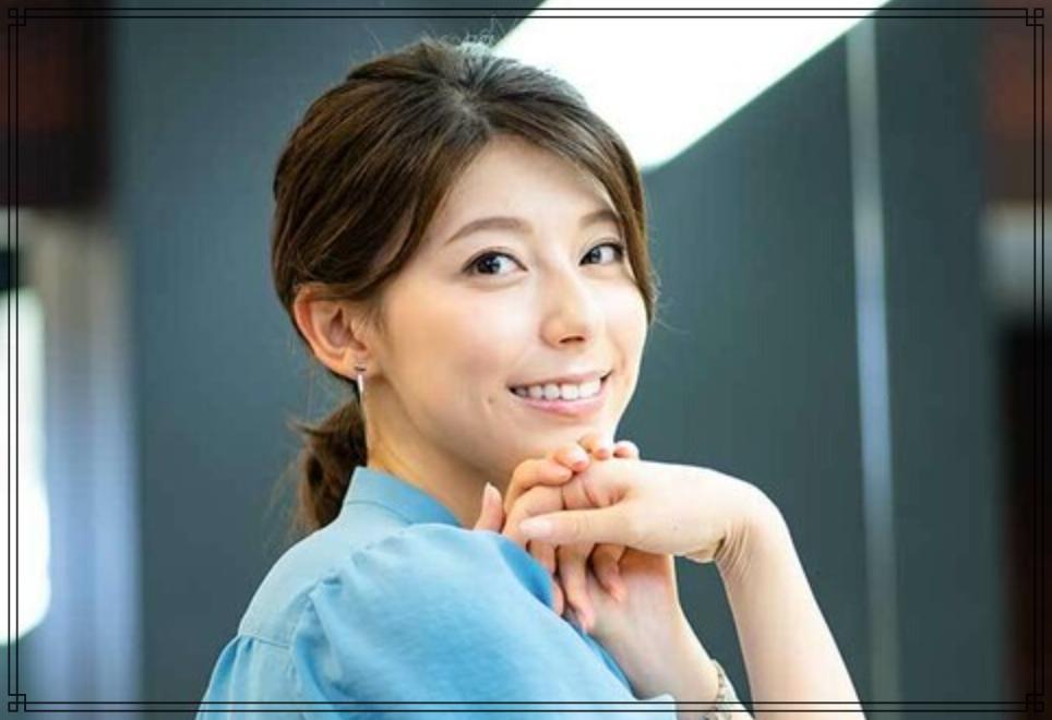 上村彩子さんの画像