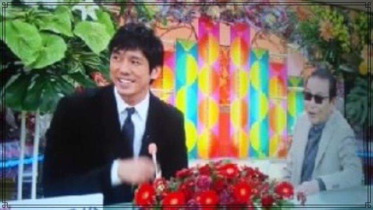 バラエティ番組『森田一義アワー 笑っていいとも!』