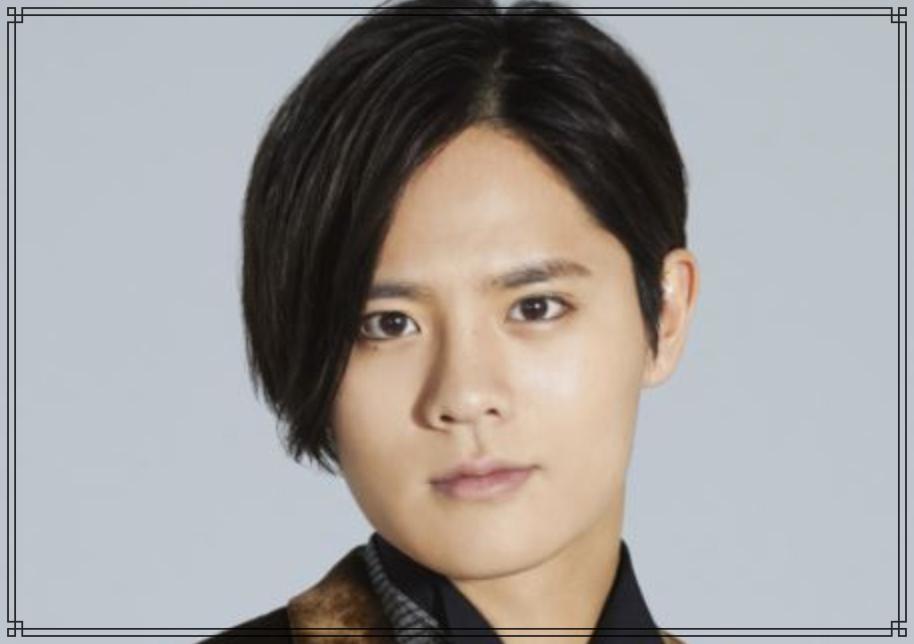 岡本圭人さんの画像