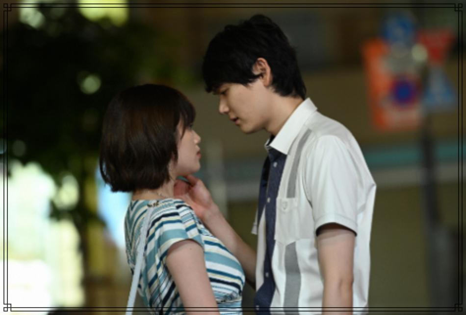 テレビドラマ『LINEの答えあわせ〜男と女の勘違い〜』
