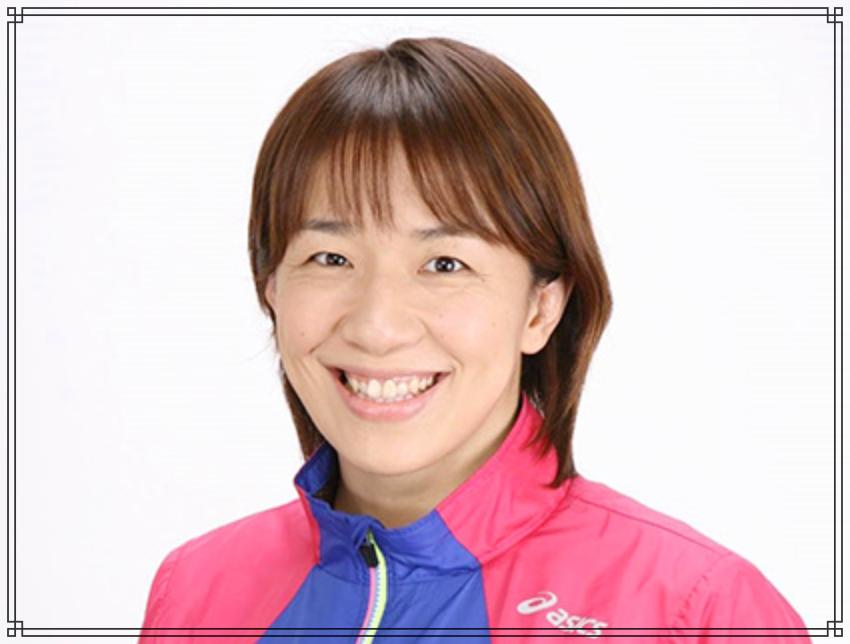 浜口京子さんの画像