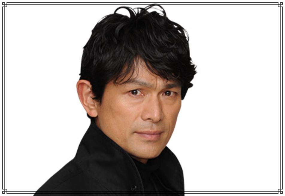 江口洋介さんの画像