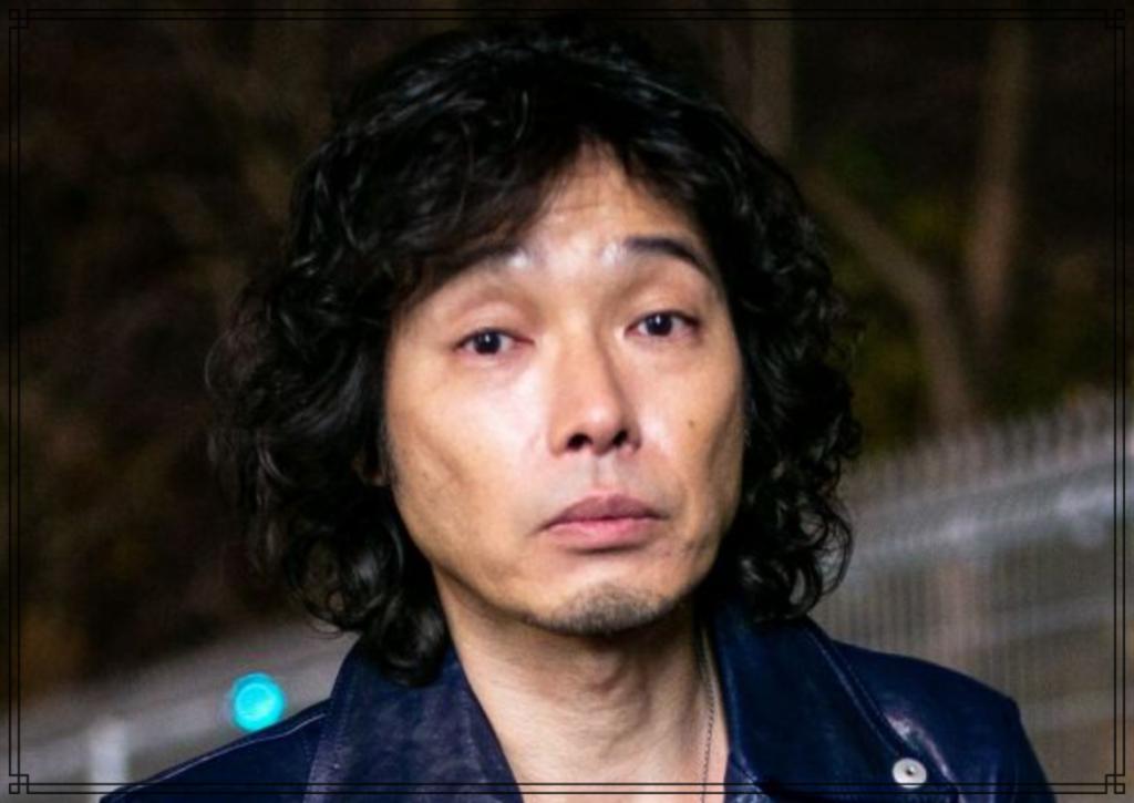斉藤和義さんの画像