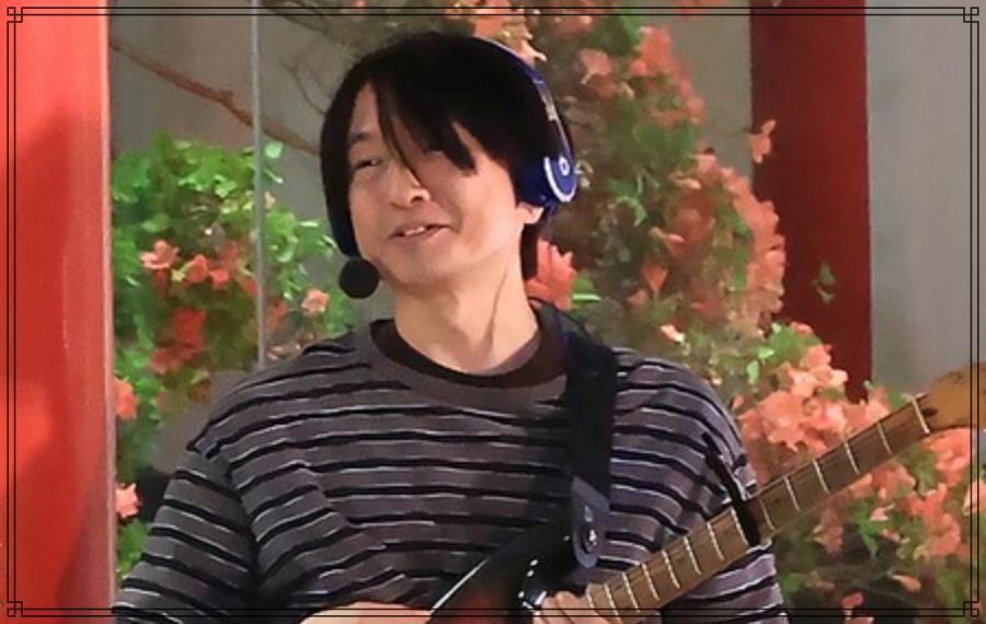 小沢健二さんの画像