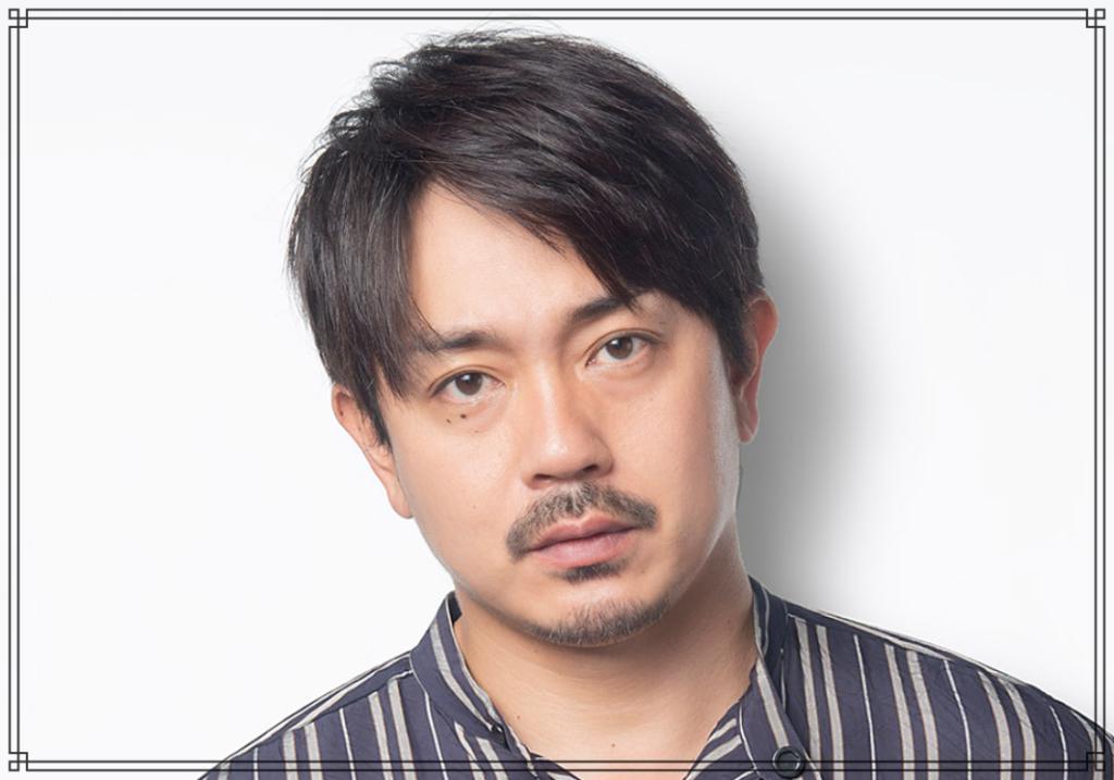青柳翔さんの画像