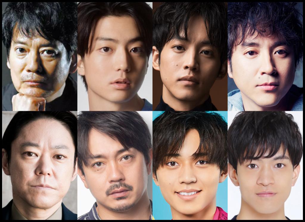小栗旬さんに似てる俳優や芸能人一覧
