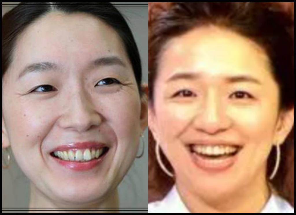 江口のりこさんと浜口京子さんの画像